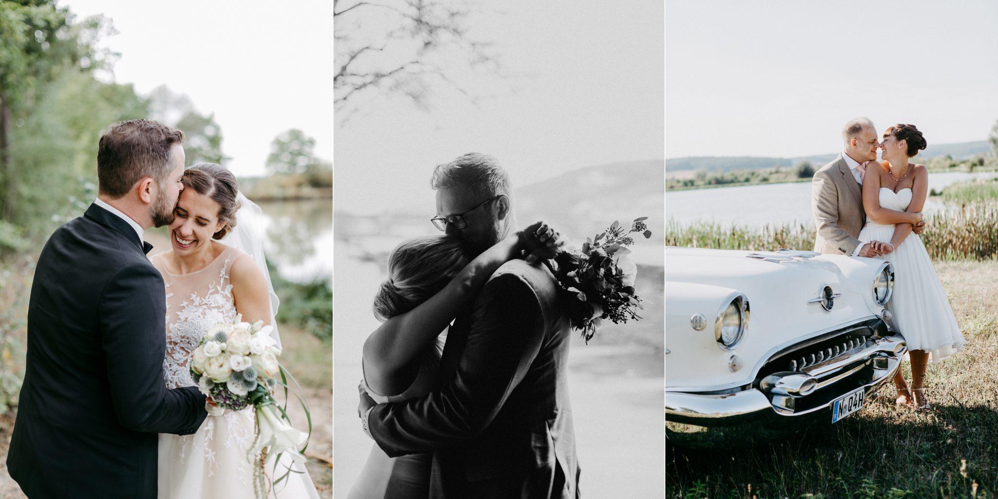 Hochzeitsfotografin Juliane Kaeppel - natural authentic wedding photography